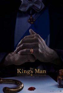 King's Man: Първа мисия